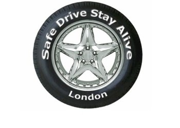 Safe Drive Stay Alive