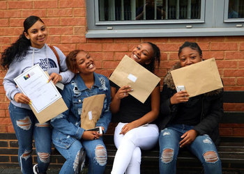 Harris Sixth Form Results 2017