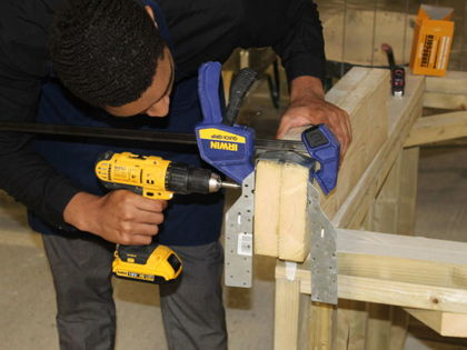 Level 2 Joinery Summer Catchup