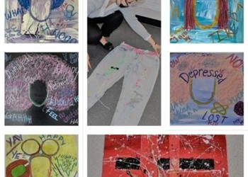 Level 3 Diploma in Art - Student Profile