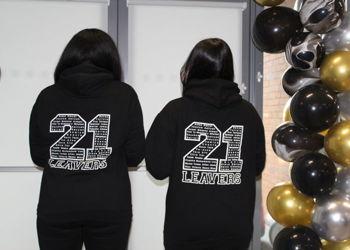 Celebration of Achievement Year 13